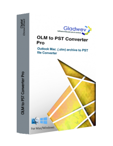 OLM to PST Converter, OLM to PST, Outlook Mac PST Exporter, Outlook Mac export pst file