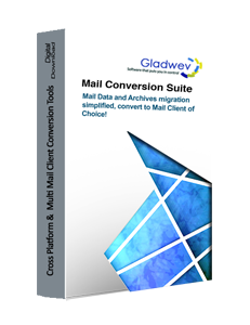 Gladwev Mail Migration Suite